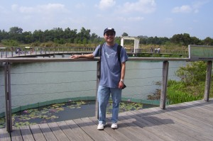 Hong Kong Wetlands Park